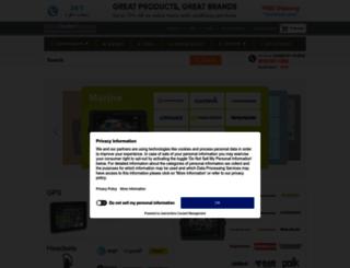 carex.factoryoutletstore.com screenshot