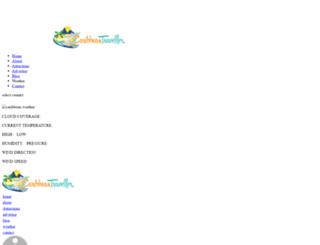 caribbeantraveller.com screenshot