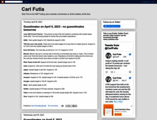 carlfutia.blogspot.com screenshot