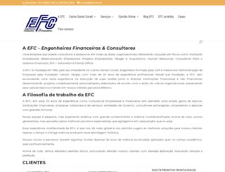 carloscoradi.com.br screenshot