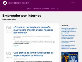 carlosjurado.org screenshot