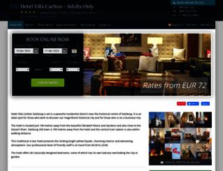 carlton-hotel-salzburg.h-rsv.com screenshot