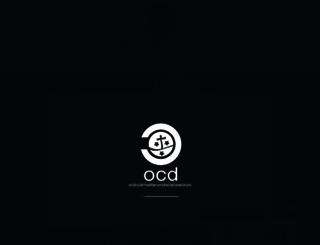 carmelitaniscalzi.com screenshot