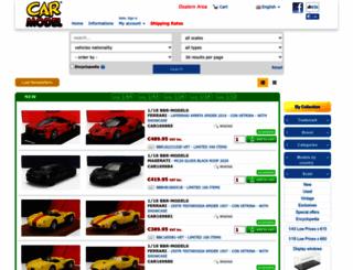 carmodel.com screenshot