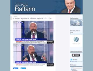carnetjpr.com screenshot