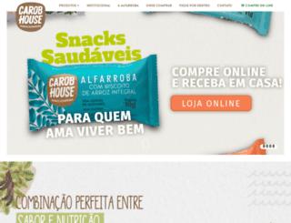 carobhouse.com screenshot