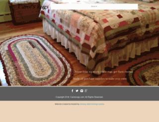 carolsrugs.com screenshot