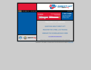 carquestdirecthit.com screenshot
