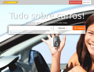 carro57.com.br screenshot