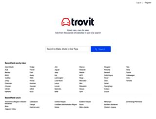 cars.trovit.ph screenshot