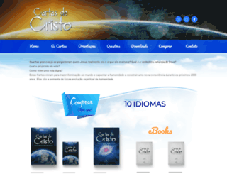 cartasdecristobrasil.com.br screenshot