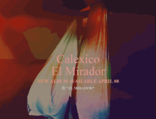 casadecalexico.com screenshot