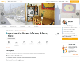casasasso7.it screenshot