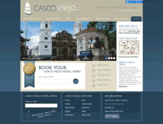 cascoviejo.com screenshot