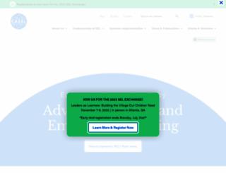 casel.org screenshot