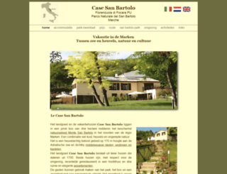 casesanbartolo.com screenshot