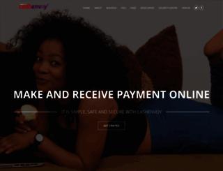 cashenvoy.com screenshot