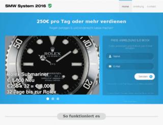 cashfabrik.com screenshot