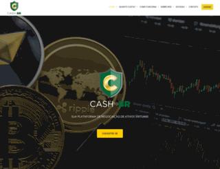 cashtobr.net screenshot