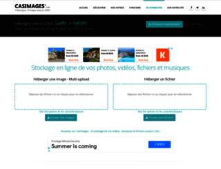 casimages.com screenshot