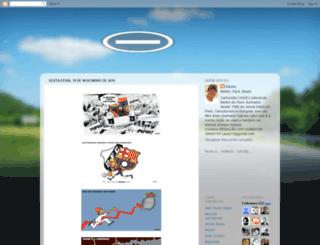 cassocartuns.blogspot.com.br screenshot