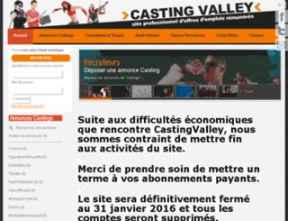 castingvalley