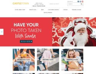 castletown.com.au screenshot
