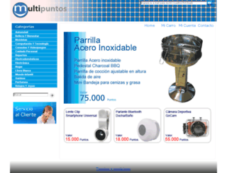 catalogobbva.cl screenshot