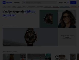 catawiki.be screenshot