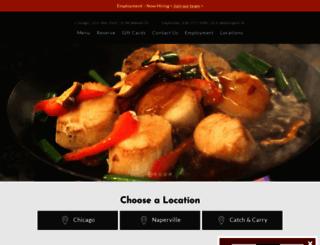 catch35.com screenshot