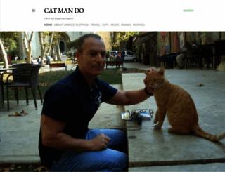 catexpert.blogspot.com screenshot