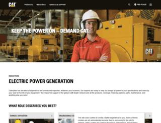 catgaspower.com screenshot