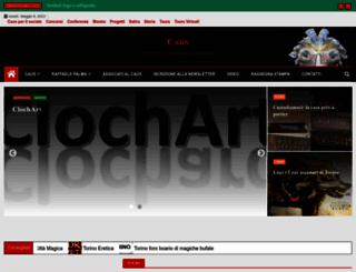 caus.it screenshot