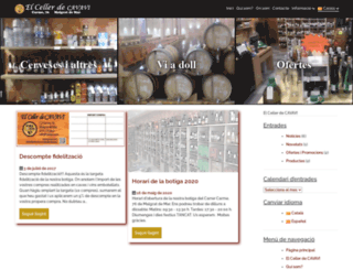 cavavi.com screenshot