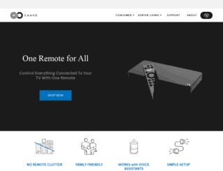 cavo.com screenshot