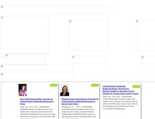 cbagentinfo.com screenshot