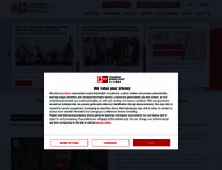 cbbc.org screenshot