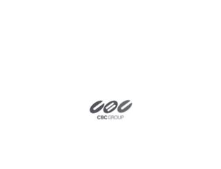cbc.co.jp screenshot
