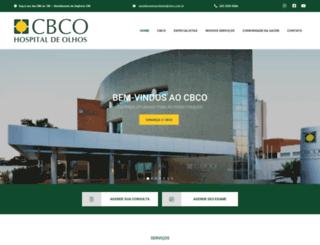 cbco.com.br screenshot