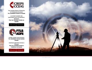 cbeps-cceag.ca screenshot