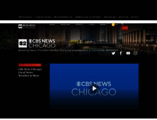 cbs2chicago.com screenshot