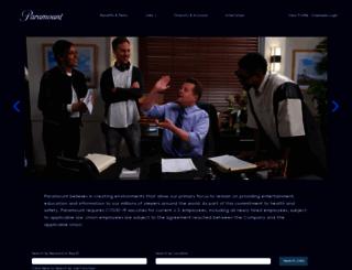 cbscorporation.jobs screenshot