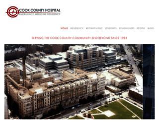 ccbh.org screenshot