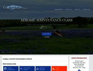 cceo.org screenshot
