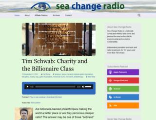 cchange.net screenshot