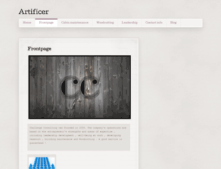 ccon.fi screenshot