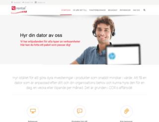 ccr.se screenshot