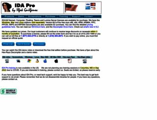ccso.com screenshot