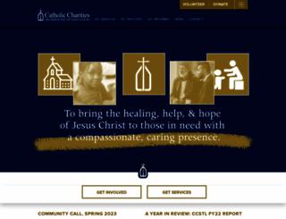 ccstl.org screenshot