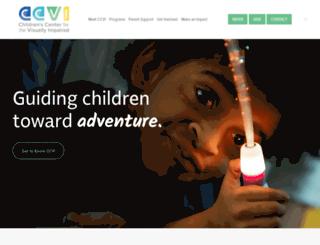 ccvi.org screenshot